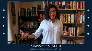 "CHIWITCON 2020 - Marina Malaguti - ""10 Things I Wish I Knew as a Woman in Tech"""