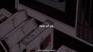 Download louis tomlinson — two of us (sub. español + lyrics)