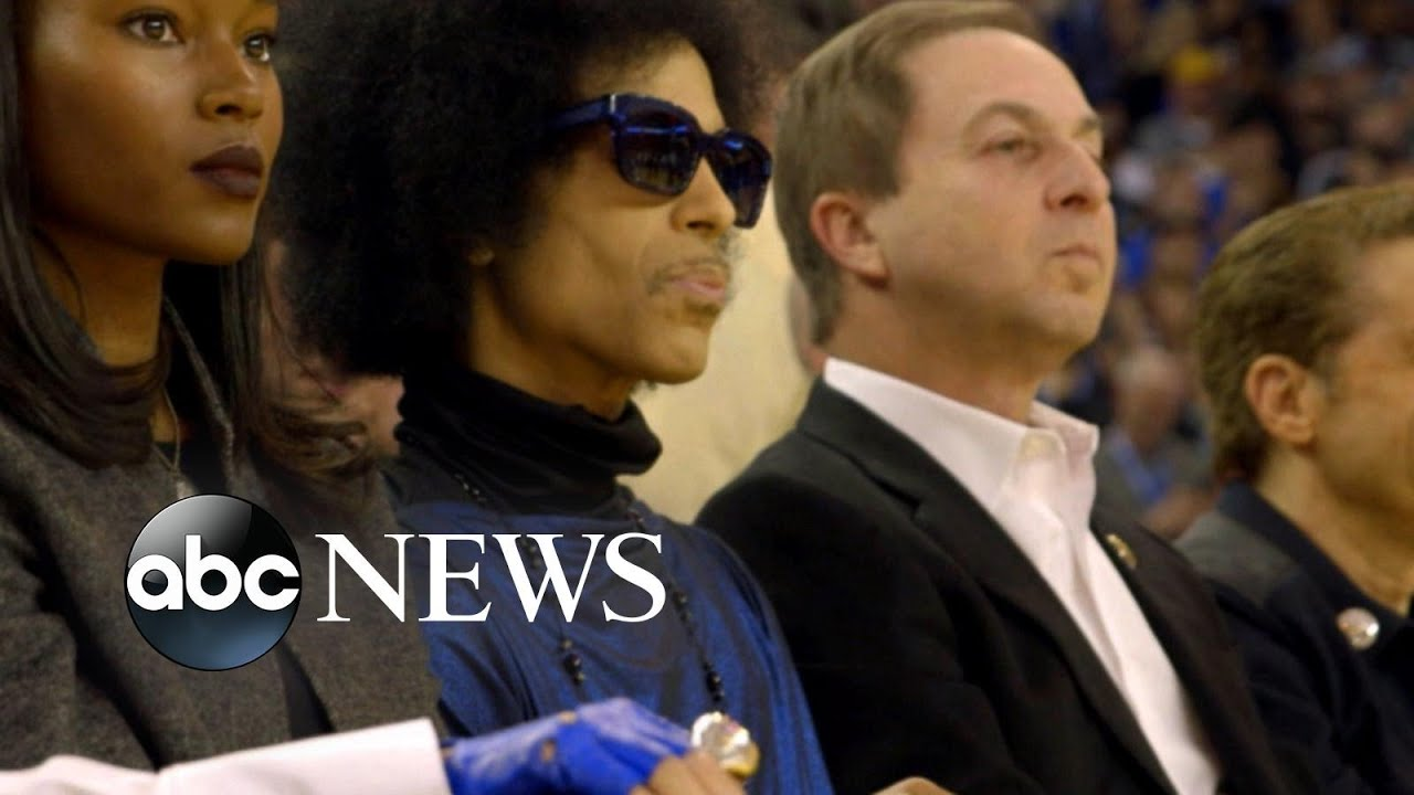Inside Prince's Final Days Before His Death: Part 1