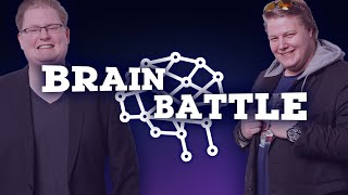Das Brain Battle!