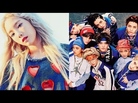 Free Download Nct 127/taeyeon - Good Thing X Good Thing (mashup) Mp3 dan Mp4