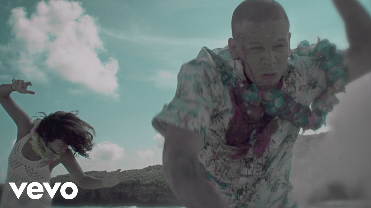 Muerte en Hawaii - Calle 13 (Cover) - YouTube