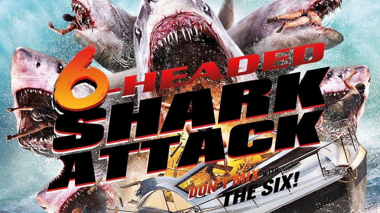6 headed shark attack full movie in hindi