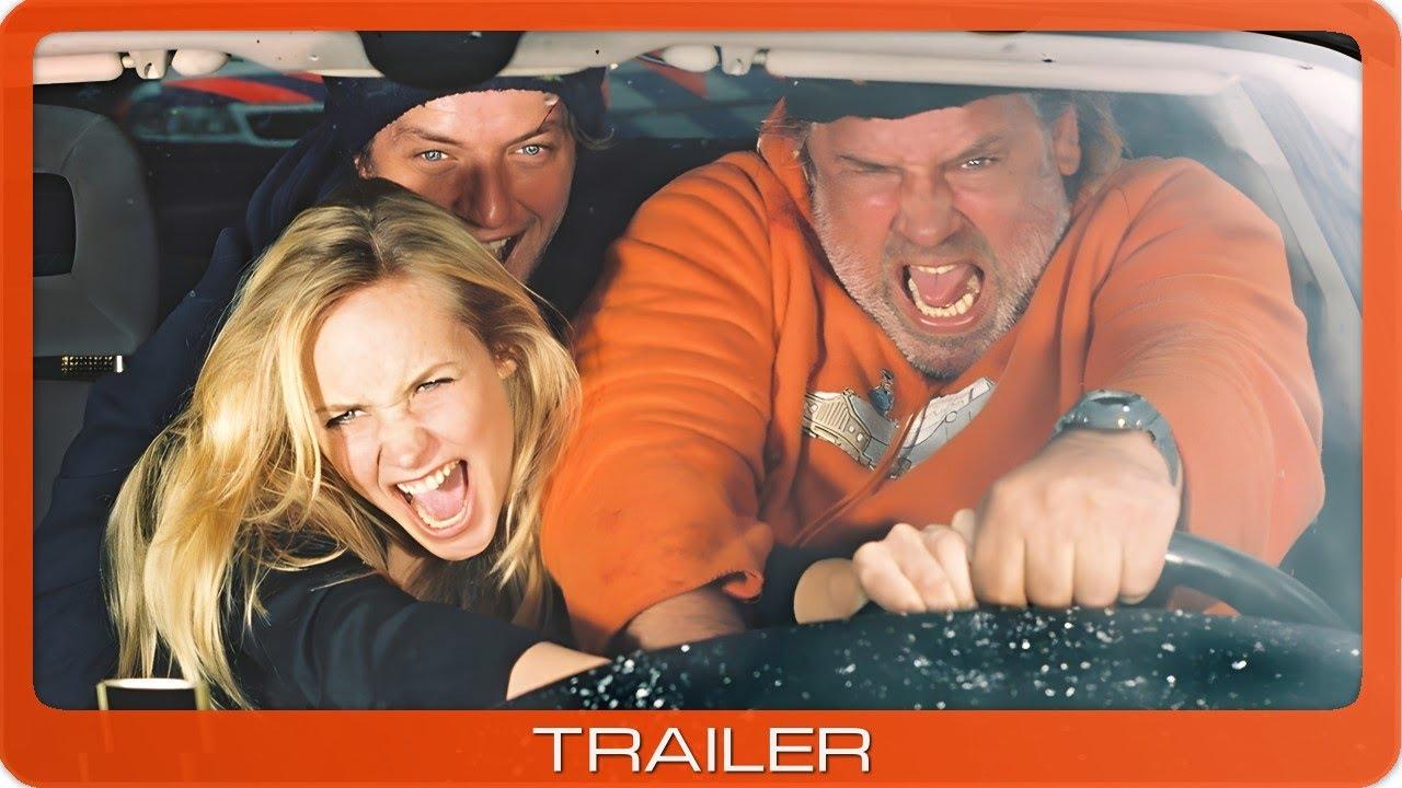 Hammerhart ≣ 2005 ≣ Trailer