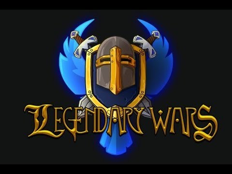 Legendary Wars Tailer