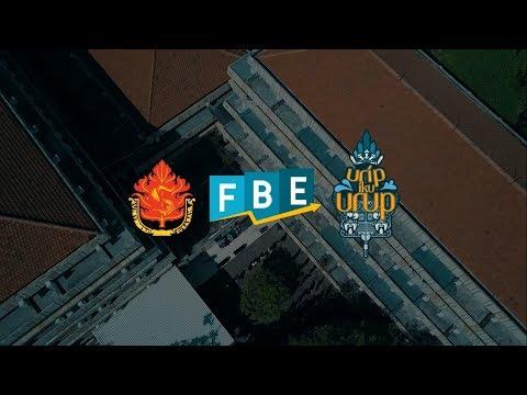 MOB FBE 2018 | AFTERMOVIE