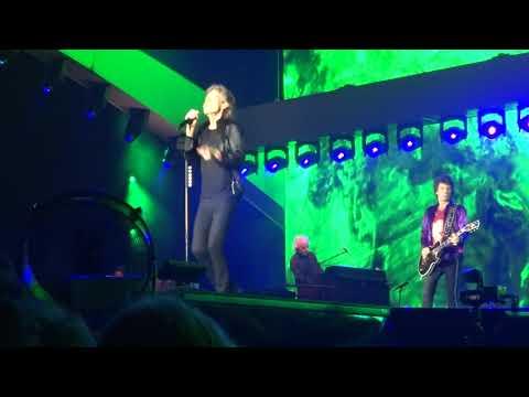 """Rolling Stones """"dancing with Mr D"""" , U Arena, Nanterre, Paris, 22 Oct 2017"""