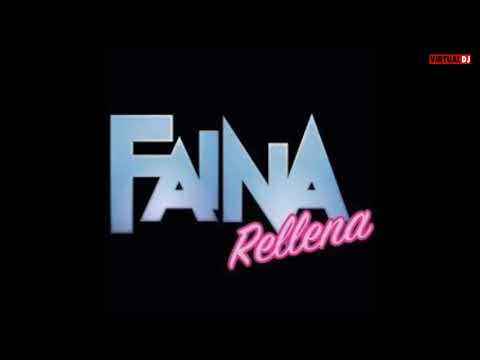 FAINA RELLENA ENTREVISTA FMDELROCK ARGENTINA