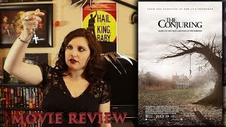 Conjuring (2013) Review
