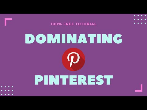 Free Pinterest Automation Software [Tutorial] thumbnail