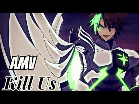 Shinmai Maou No Testament Born to Kill \