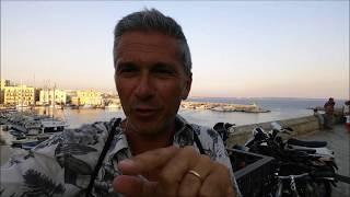 Porto Cesareo CAMPING ||  il Vlog di marco pesci
