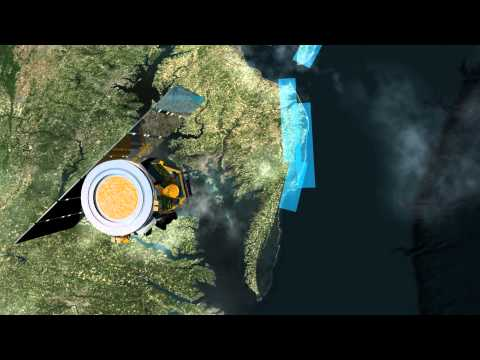 DigitalGlobe satellite constellation