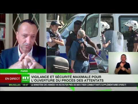 Download Comment les services français ont-ils tiré des leçons après les attentats du 13 novembre ?