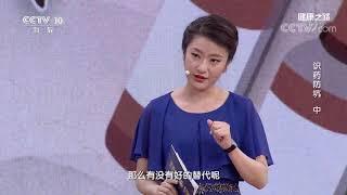 [健康之路]识药防坑(中) 藿香正气水vs藿香正气口服液| CCTV科教