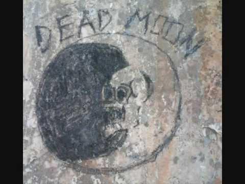 Dead Moon - My Escape