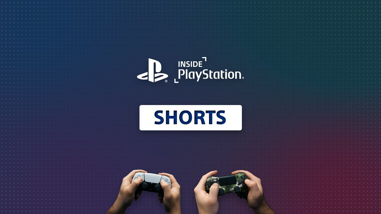 PS5 Games auf PS4 - so geht's! #Shorts