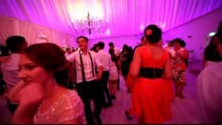 King Band Formatie nunta Cluj Muzica usoara si muzica populara. Solist Bogdan Curta La Hot ...