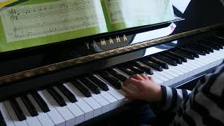 初の5本指フル活用 カワイこどもピアノ教室の体験談、サウンドツリーや...