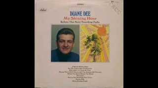 Duane Dee - How Can You Mend A Broken Heart
