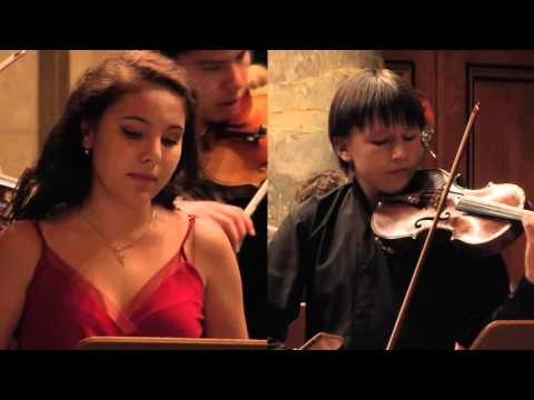 CLASSIC FOR PEACE /Documentary 2015 with German & English subtitles