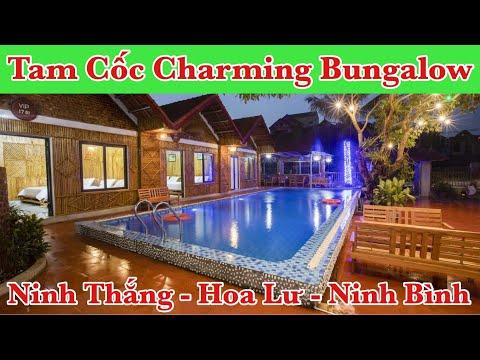 Khu nghỉ dưỡng Tam Coc Charming Bungalow Ninh Bình   Tam Coc Bich Dong Homestay