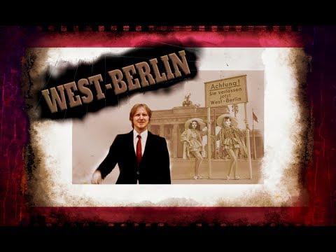 Lüül & Band: West-Berlin