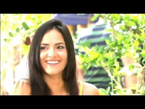Canción de Ana Lorena y Diego - El Mistério Del Amor - Cosita Linda