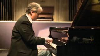 Nicholas ANGELICH, Bach: Goldberg Variations (aria)