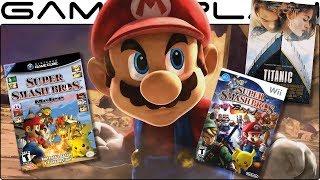 Smash Bros. Ultimate's Epic