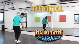Badri Ki Dulhania Dance Tutorial | Dance Choreography
