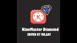 Gambar cover How To Download Kinemaster Diamond Mod Apk File Unlock Video Layer & Available All Feature's.