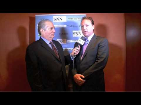 """Mark Ghiglieri: CEO Masterpiece Investments """"Fine Art Company with High-Tech Twist"""""""