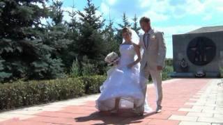 Свадебный клип 2011