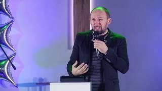 """""""Учись общаться"""" - Виталий Ефремочкин"""