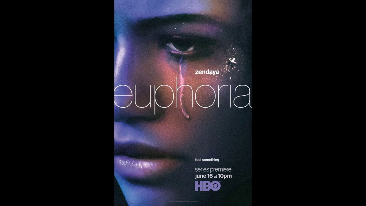 The Animals - Inside-Looking Out | euphoria OST #1