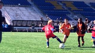 TOPSoccer Kids at Cosmos Game Thumbnail