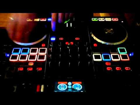 Dj Micka - Dancehall Mix live 01-2016