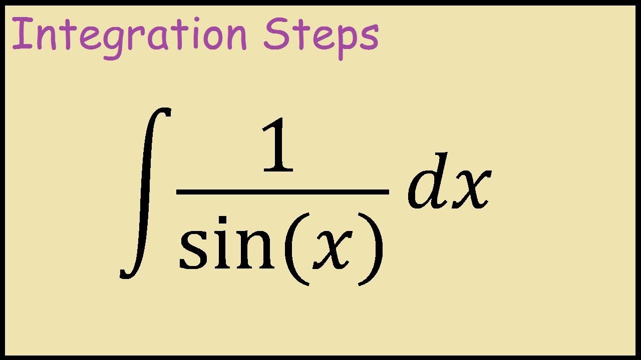 integrations regler