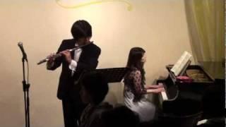 """07 Fantasie """"On Wings of Songs"""" : Steckmest 「歌の翼」幻想曲:シュテックメスト"""