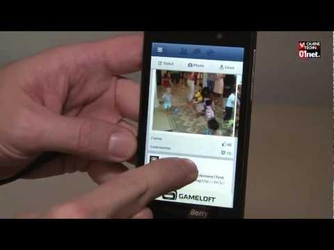 Z10 : la bonne surprise de BlackBerry (test) (13/02)