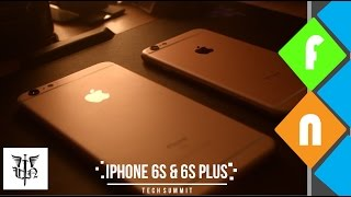 iPhone 6S & 6S PLUS Review - Are Last Gen