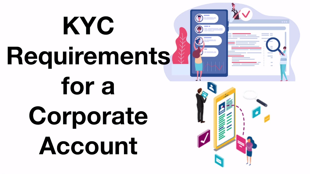 Corporate KYC in Banks