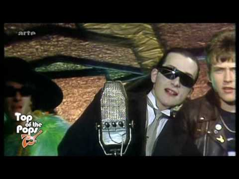 Damned - Love Song