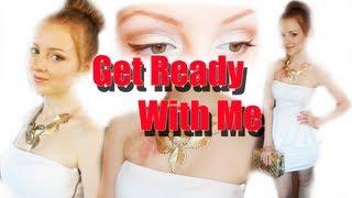 ♥ Makeup + Укладка+ Наряд ♥ от MakeupKaty