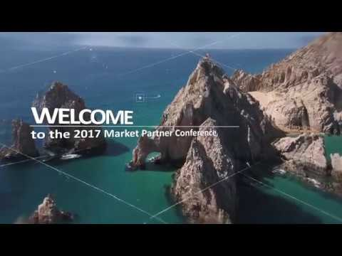 2017 PAI Market Partner Conference - Paradisus Los Cabos, Mexico