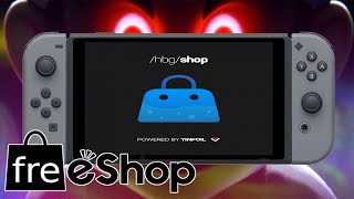 HBG SHOP 1.55 NINTENDO SWITCH
