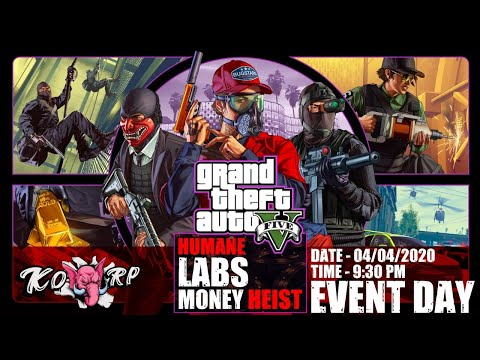 GTA 5 Roleplay Malayalam Live - Money heist | എന്താകുമോ എന്തോ | Nick Vlogs