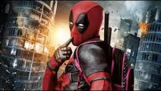 Super Ink Movie Club Reviews: Deadpool (2016) | Amy McLean
