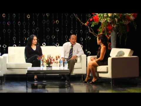"Lam Thuy Van Show With Dr Chinh Le & Thanh Ha- CHu De "" Mat tri Nho  "" Part 1"